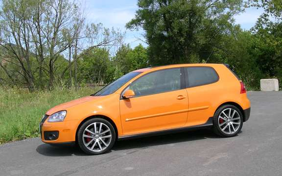 Exclusive GTI, Fahrenheit! picture #4