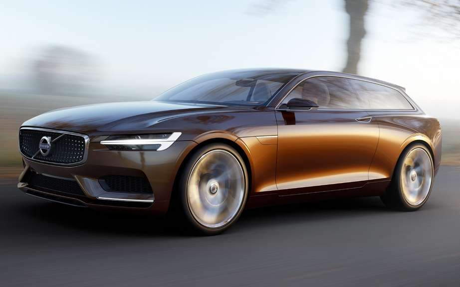 Volvo Concept Coupe: a limited production ANNOUNCED picture #1