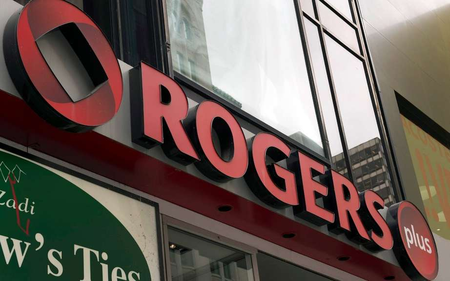 Rogers and Sprint: access to high speed Internet car