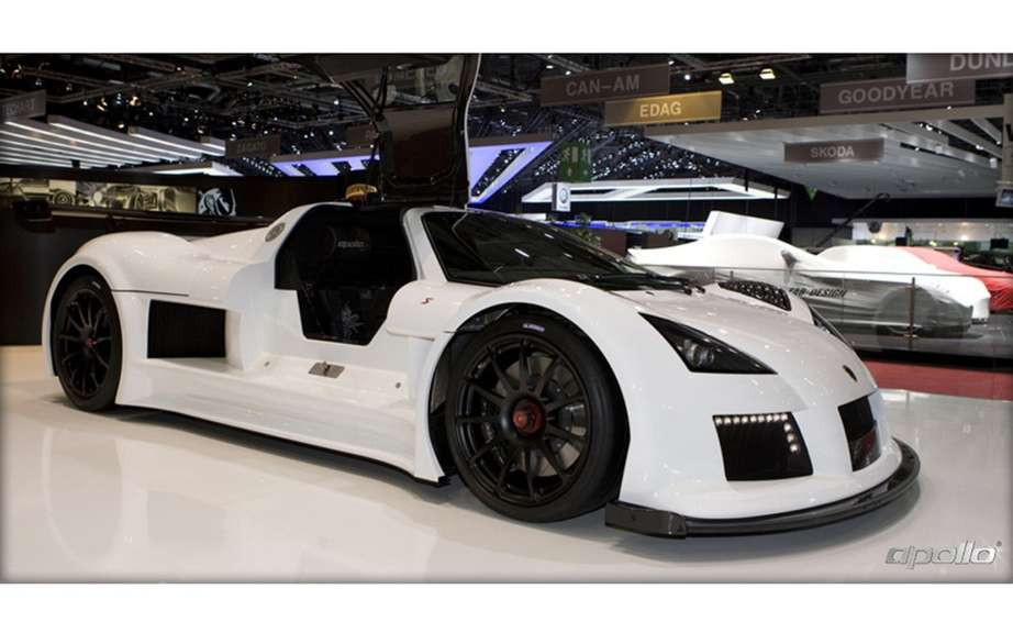 Gumpert is about to turn the page