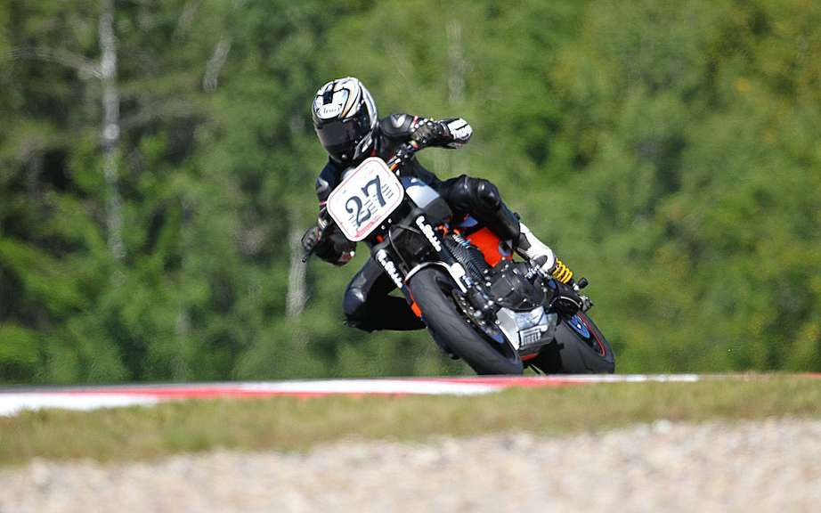 Deaths in Mont-Tremblant, motorized sport is dangerous