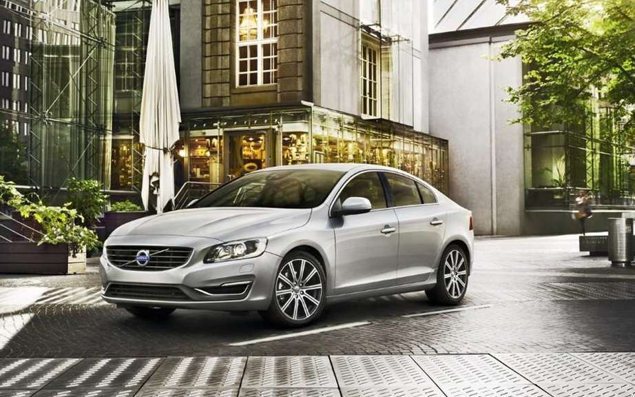 Volvo announces pricing for its 2014 models