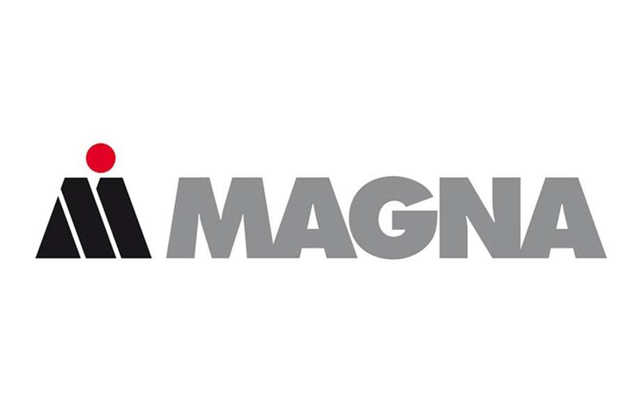Magna increases its profit was $ 415 million in the second quarter