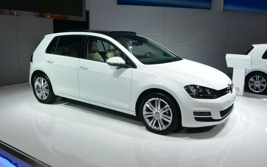 Volkswagen Golf: 30 million copies later