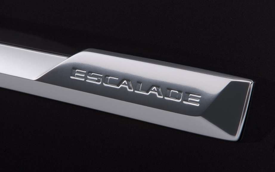 Cadillac Escalade: a fourth version in preparation