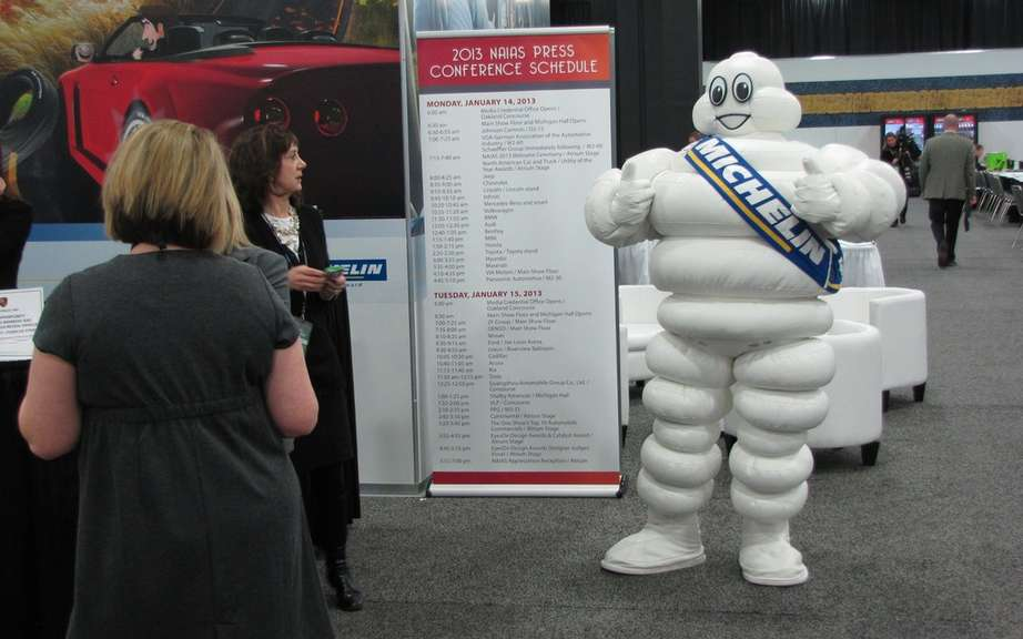 Michelin helps Canadian drivers stay safe this summer