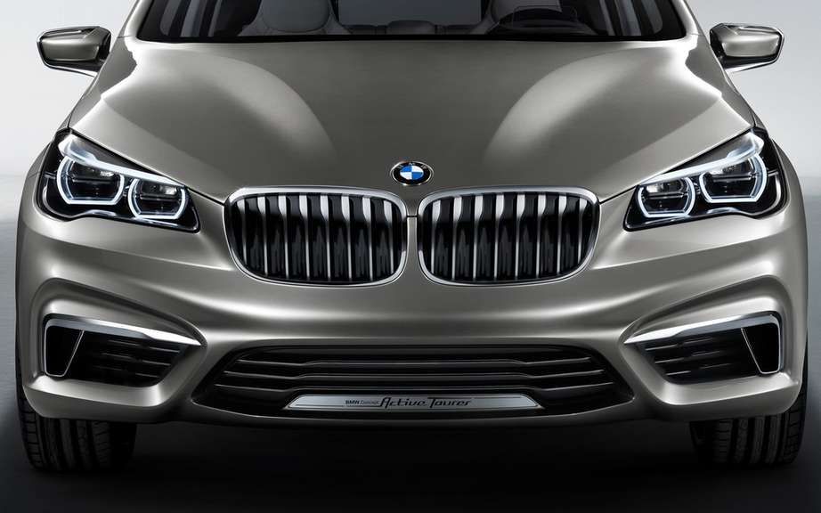 BMW is crowned the most powerful brand in the world