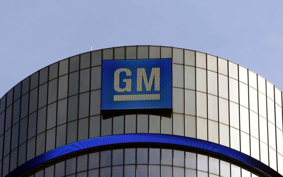 GM Canada Book 10,991 vehicles in January
