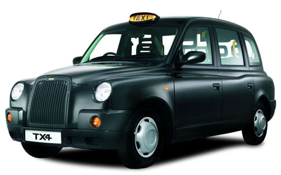 Geely bought Manganese, the manufacturer of London taxis