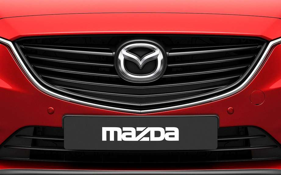 Mazda will increase its capacity to produce Mexican