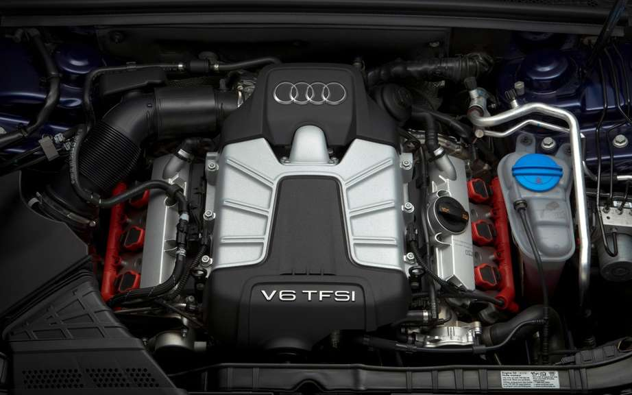 The 10 Best Engines of 2013, according to Ward's Automotive