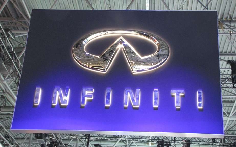 Infiniti Canada launches its personalized service 24 hours on 24, with a duration of 4 years