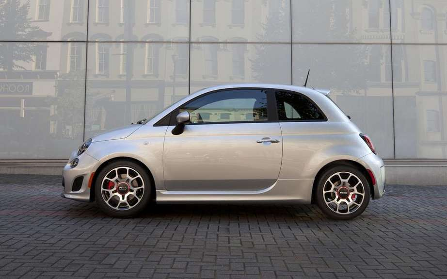 Fiat 500 Turbo 2013: it fills a void picture #2