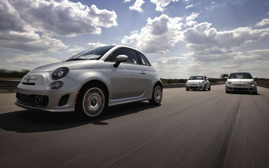 Fiat 500 Turbo 2013: it fills a void picture #3