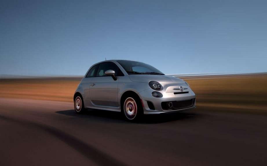 Fiat 500 Turbo 2013: it fills a void picture #6