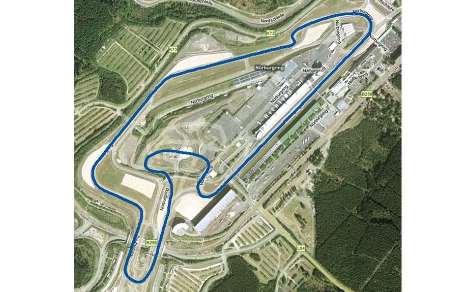 Bernie Ecclestone save the Nurburgring?