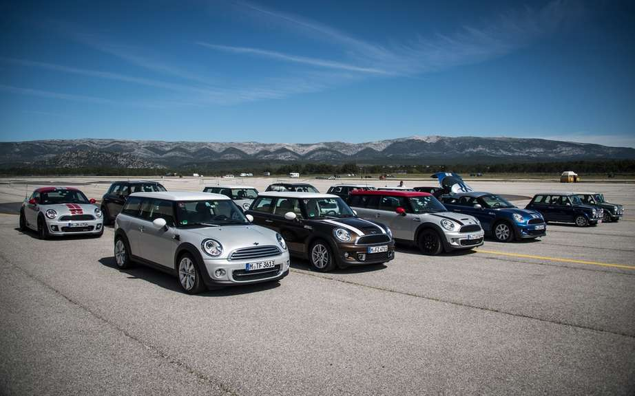 Mini United 2012: a weekend for fans of the brand