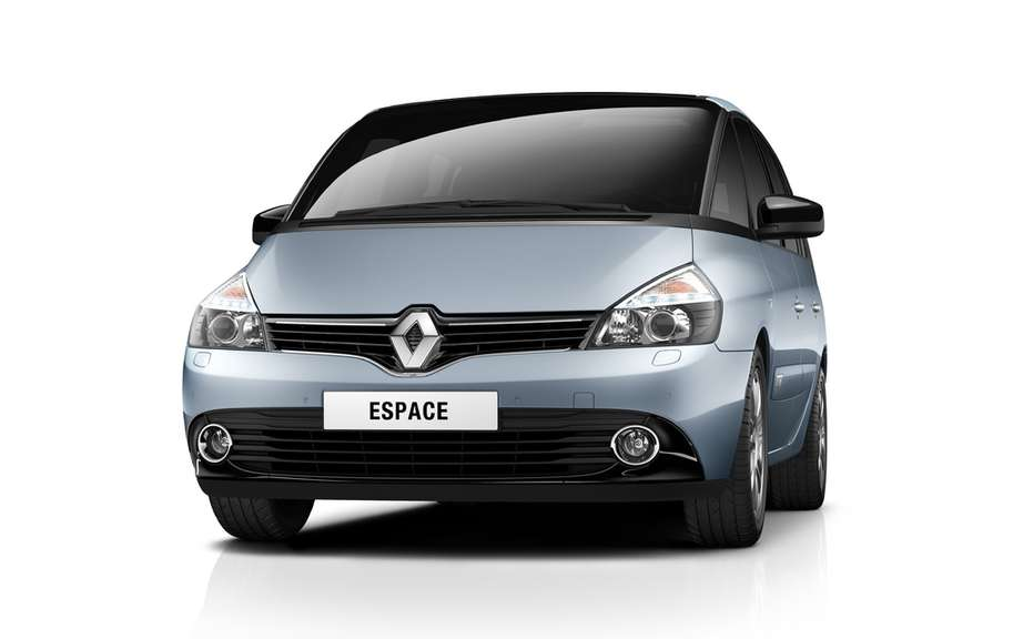 Renault Espace: it offers new brand identity picture #2