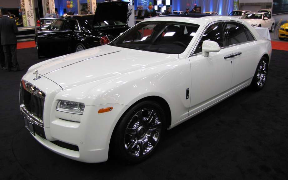 Auto Show in Quebec 2012: we welcomed 64,106 visitors