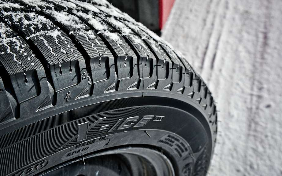 Michelin X-Ice Xi3, a new virtuoso for the winter, guaranteed more picture #5