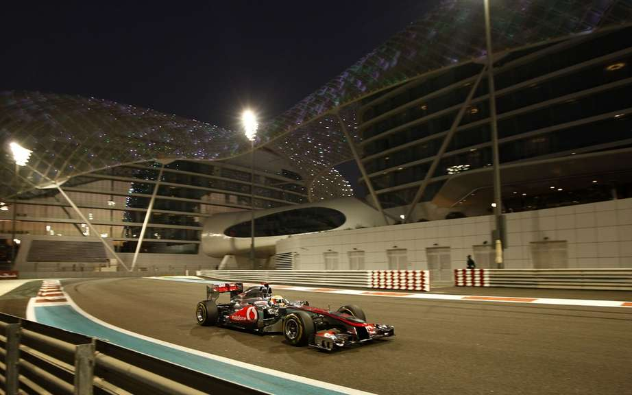 Hamilton returns to the success in F1; Loeb world champion rally