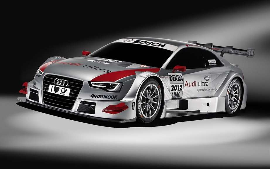 The new DTM cars: Even more spectacular!