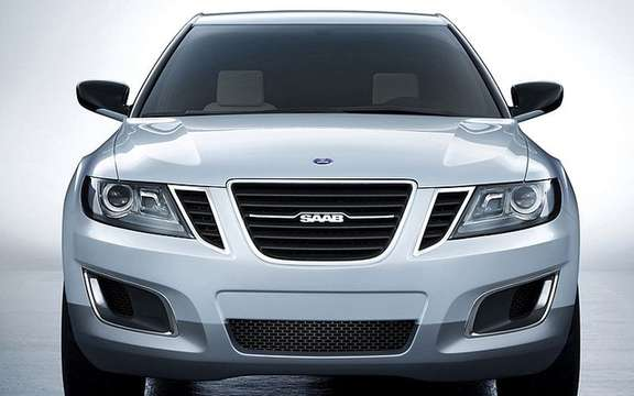 Saab is placed under the law against bankruptcy