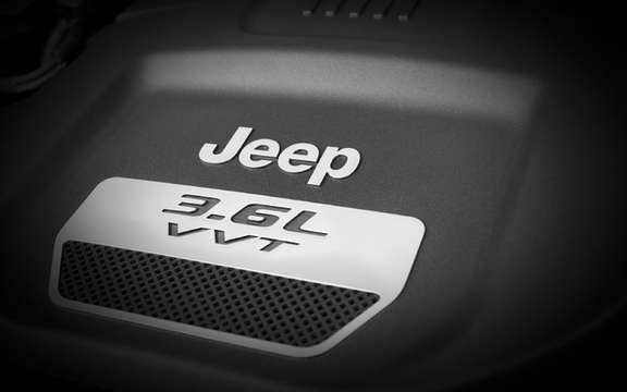 2012 Jeep Wrangler: A New Heart picture #3