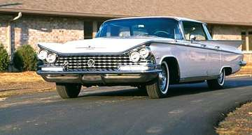 Buick Electra #7624780