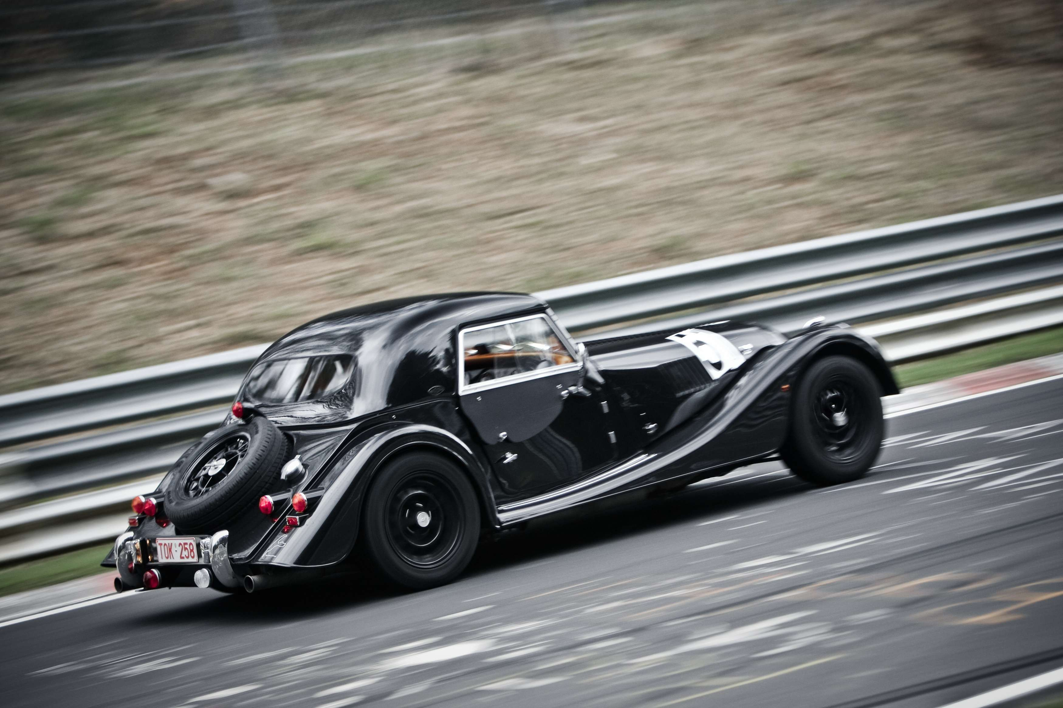 Morgan Roadster #9844234