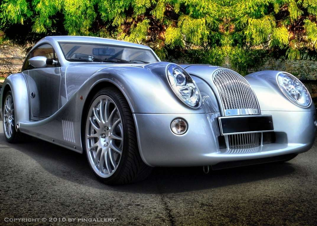 Morgan Roadster #7125927