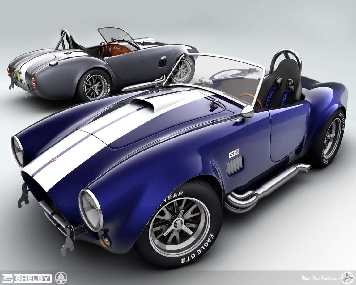 Shelby Cobra replica #8115935
