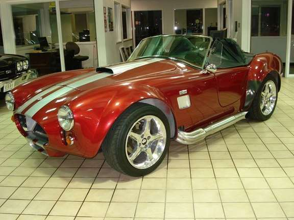 Shelby Cobra replica #8619691
