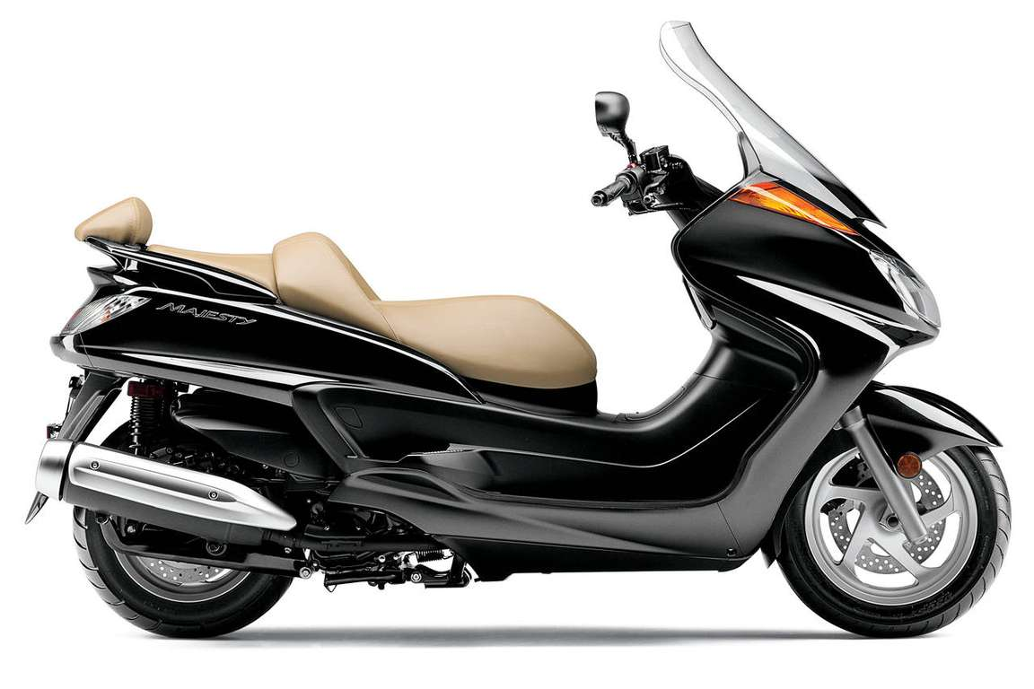 Yamaha Majesty #7696440
